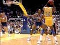 Dennis Rodman Defense on Magic Johnson - 1988 Finals Game 7