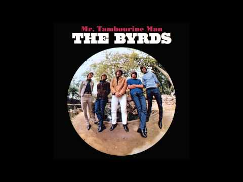 The Byrds,