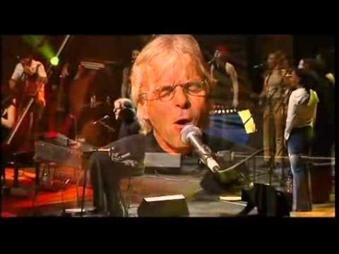 Breakthrough -Richard Wright & David Gilmour