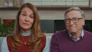 Bill and Melinda Gates Will Have to Split $130B in Divorce