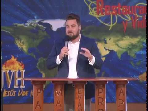Activando la Fe - Pastor Pedro Medina