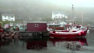Frank Willis Isle of Newfoundland