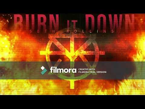 Burn It Down(Ringtone)