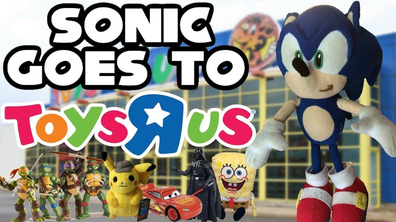 """Sonic The Hedgehog Souple QUEUE figure 4/"""" BENDY JAKKS PACIFIC 2019 Flexible"""