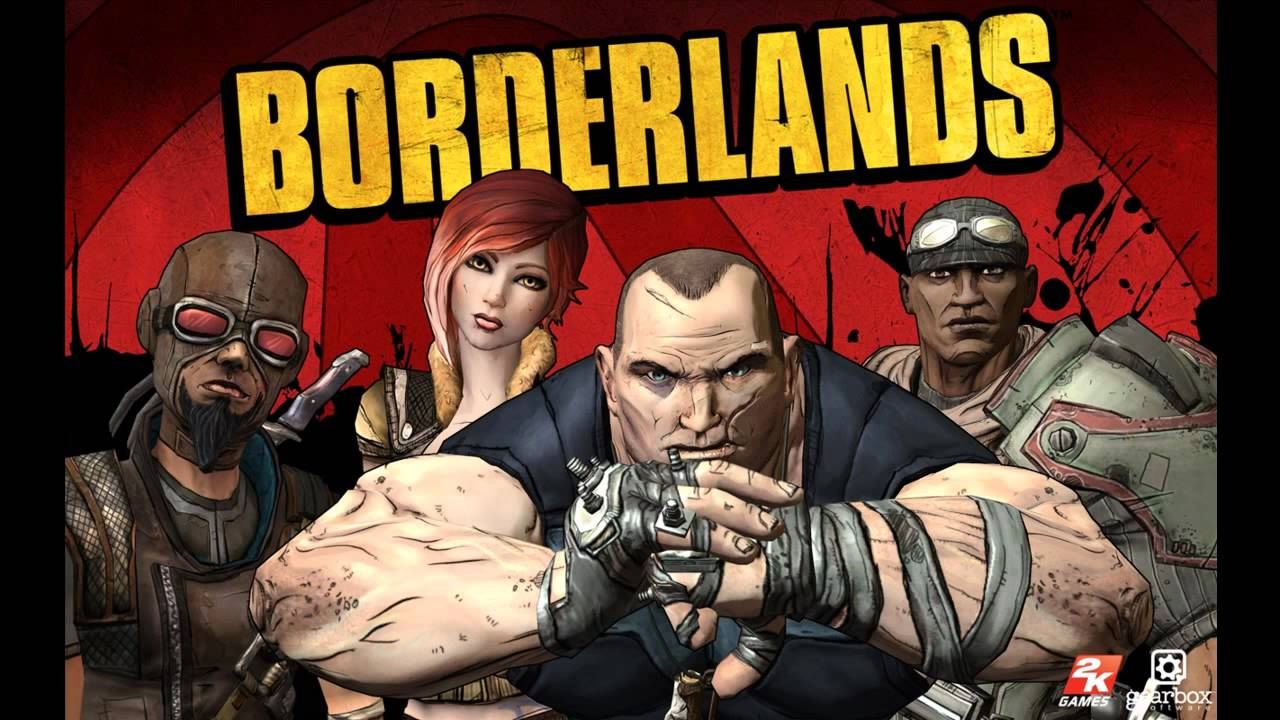 Borderlands Fix - General Protection Fault Error Problem