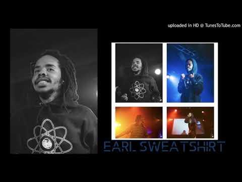 """earl-sweatshirt-""""some-rap-songs""""-type-beat-*gold-moon*-(2020)-prod-by.-silhouette"""