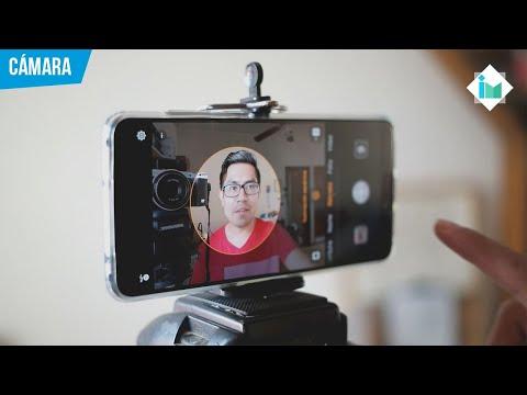 Huawei P20 Pro   Review de cámara en español