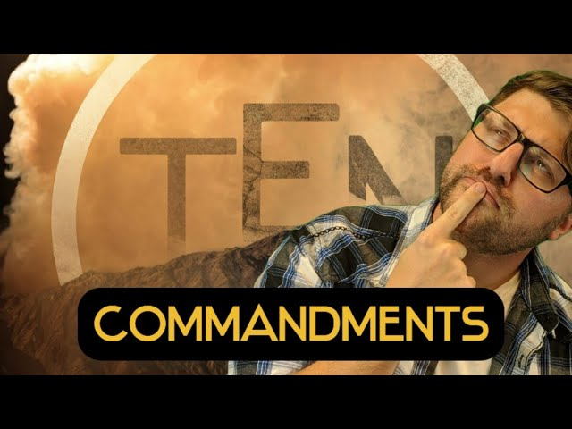 New City Catechism Question 10: What does God require in the 4th and 5th commandments?