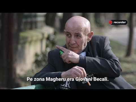 Caraiani, ultimul vânzător de loz în plic din București