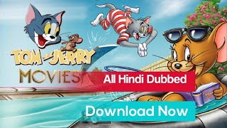 Tom And Jerry All Movies Download