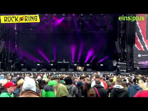 ASAP Rocky @ Rock Am Ring 2013