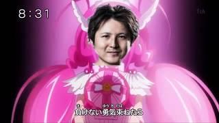 【PUBG】スマイルプリキュア.mp4【フォートナイト】
