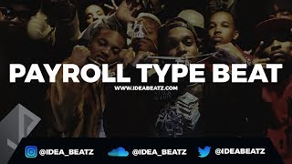 payroll giovanni x cardo got wings type beat all night dj idea x randazzo