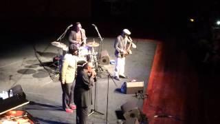 Gregory Porter feat. Stevie Wonder - Free
