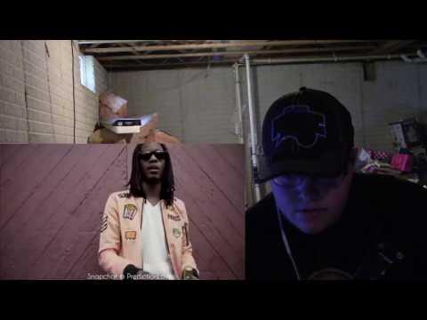 DJ Jayhood feat. Fetty Wap - I'm Ballin [Official Video] -Reaction