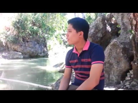 Nando'n Ako Music Video Cover