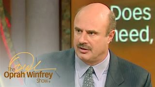 Dr. Phil's Advice for Overcoming the Negative Voices in Your Head | The Oprah Winfrey Show | OWN
