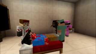 Les deux minutes de Minecraft - Le chirurgien [FR] [HD]