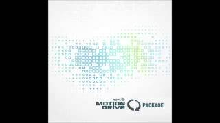 MOTION DRIVE - Best Of Package (2015) - 4h Progressive Trance