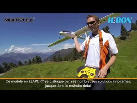 MULTIPLEX Heron Weymuller