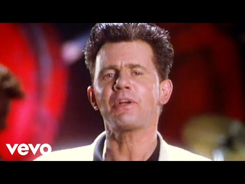 Daryl Braithwaite - As The Days Go By