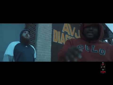 Rasheed Chappell - Aiding & Abetting Ft. Daniel Son & CRIMEAPPLE (Produced By Kenny Dope)