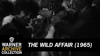 Video The Wild Affair (1963) –  Out of Control download MP3, 3GP, MP4, WEBM, AVI, FLV Januari 2018