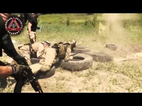Tactical Carbine Level 2   ESA Ukraine