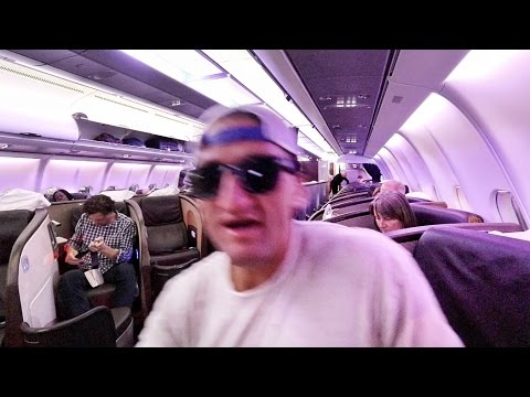 Thumbnail: FIRST CLASS ON VIRGIN ATLANTIC!