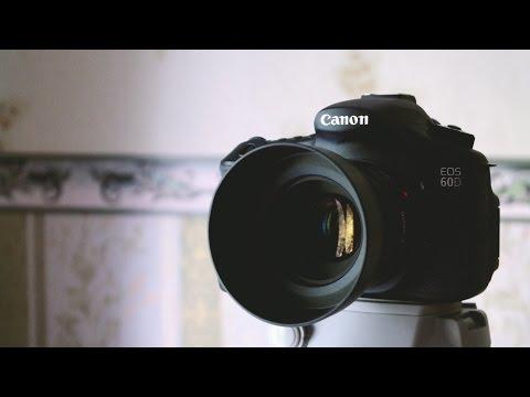 Личное мнение - Canon 60D