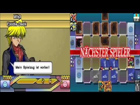 Let's Play Yu Gi Oh! World Championship 2011 Part 56 - Das erste Video seit langem