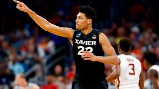 Xavier vs. Florida State: Game Highlights
