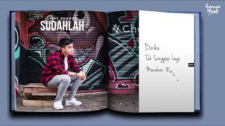 Umay Shahab - Sudahlah (Official Lyric Video)
