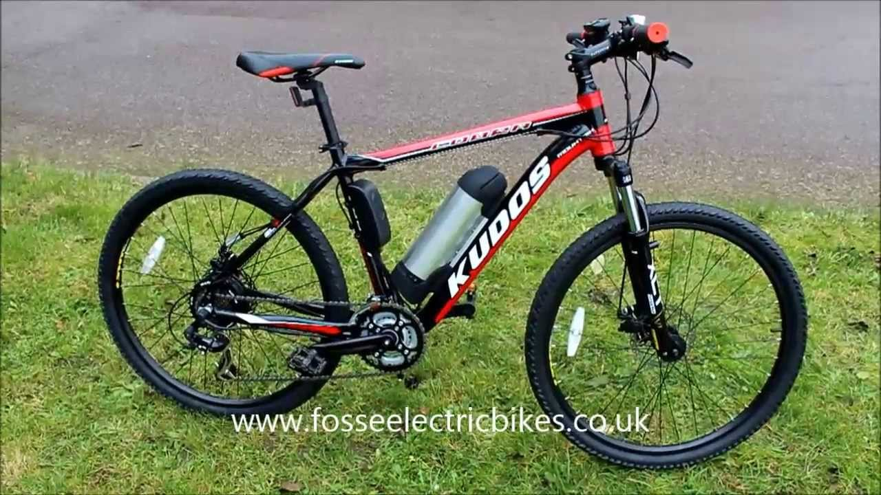 ebike electric bike review mtb kudos cobra electric. Black Bedroom Furniture Sets. Home Design Ideas