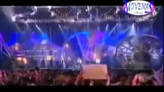 Amr Diab Ft. Westlife - Arrab Mini Vs My Love - Movenas.flv