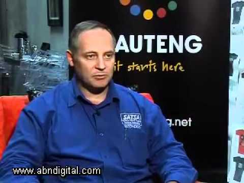 Mike Tatalias - CEO of Southern Africa Tourism Services Association