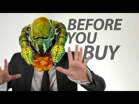 Soulcalibur VI - Before You Buy