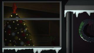 A Christmas Horror Story Animated