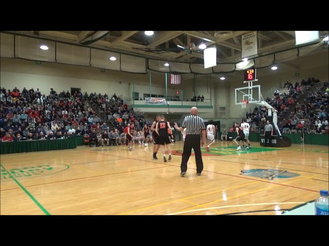 Game Highlights Boys' Varsity: Schuylerville 78 vs Glens Falls 87 (F)