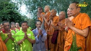 Cúng Dường 300 Sư Tại Thiền Viện Phước Sơn