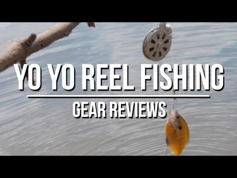 Yo Yo Reel Fishing