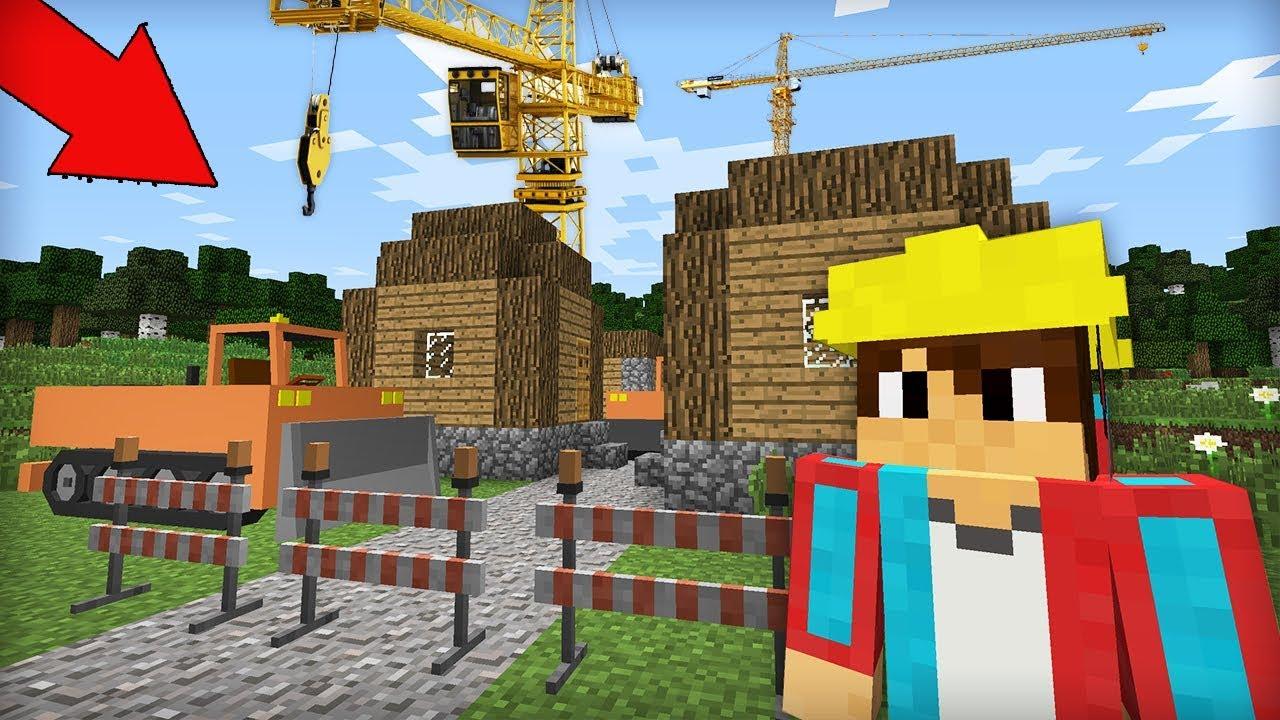 все версии строитель для майнкрафт #3