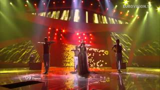Anggun - Echo (You And I) - Live - Grand Final - 2012 Eurovision Song Contest