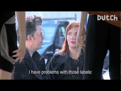 Dutch Profiles: Klavers van Engelen
