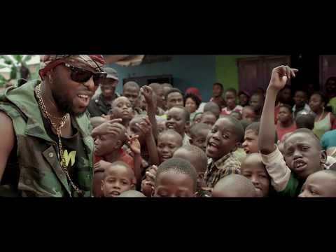 Ghetto - Eddy Kenzo[Official Video]