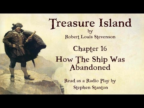 Treasure Island - Chapter 16: How the Ship was Abandoned