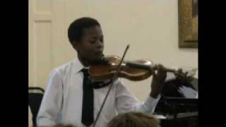 Senaille:Allegro (Spiritoso)Royal Academy of Music