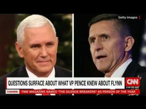 CNN 6 December 2017