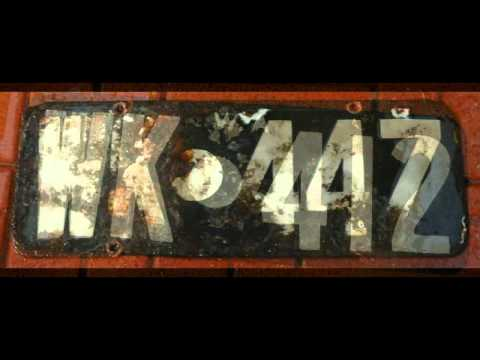 MY WEST AUSTRALIAN NUMBER PLATES FOR SALE ON EBAY