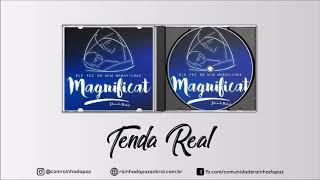 Comunidade Rainha da Paz - Tenda Real (CD Magnificat)